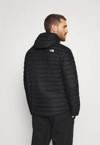 The North Face - NEW - Down jacket - black - 2