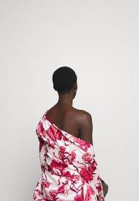 Hunkemöller - KIMONO ZINNIA - Peignoir - cloud pink - 3