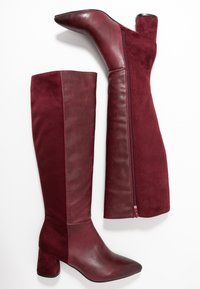 Anna Field - Boots - red - 3