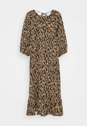 SLFMALENE - Denní šaty - black