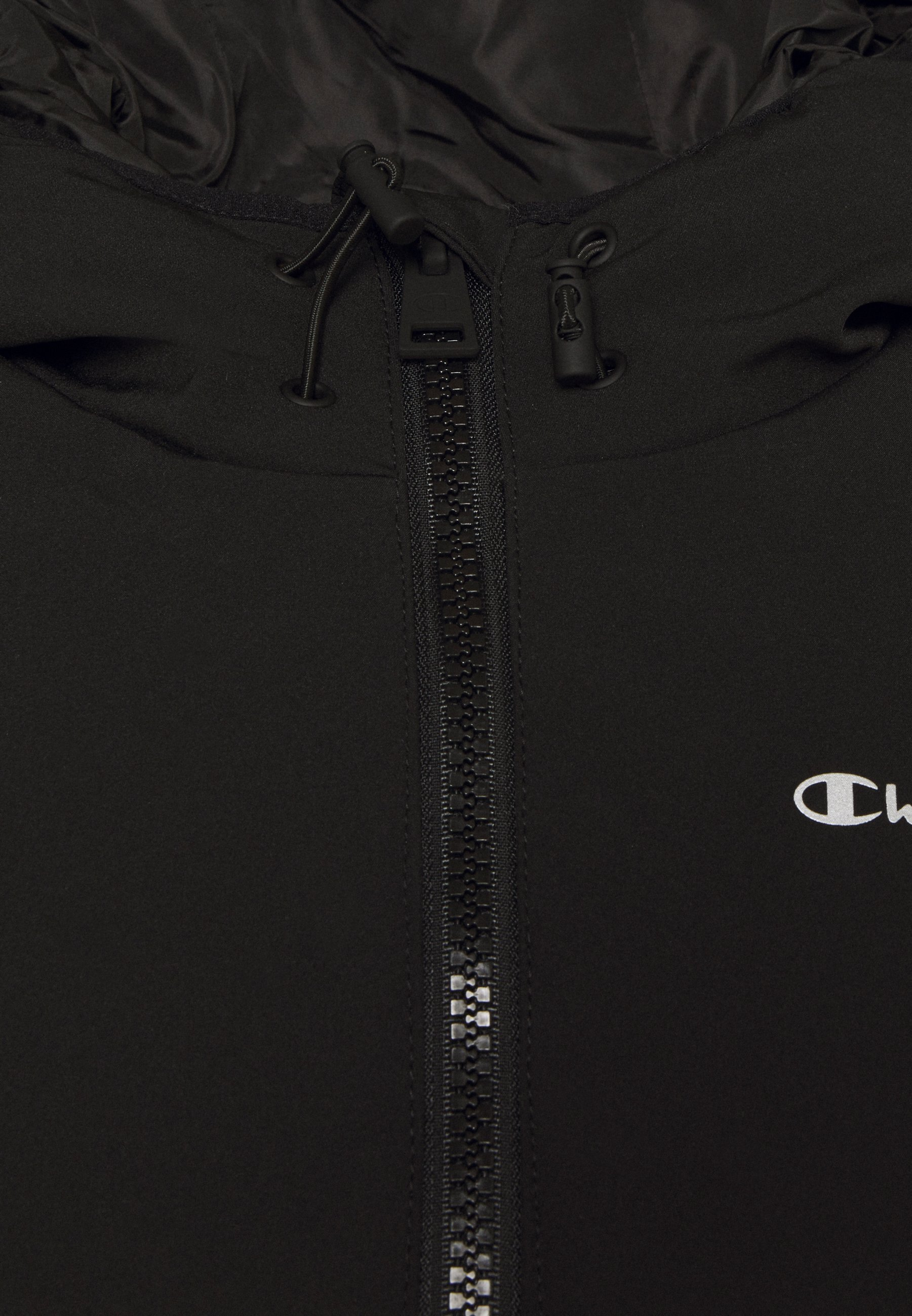 Champion HOODED JACKET LEGACY - Training jacket - offwhite PWxz7