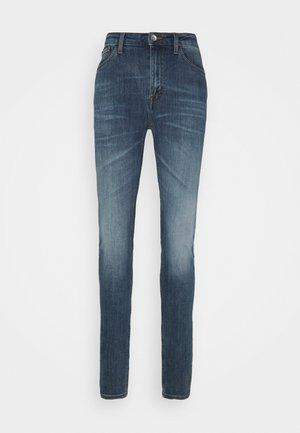 SHELLY - Skinny džíny - royal blue