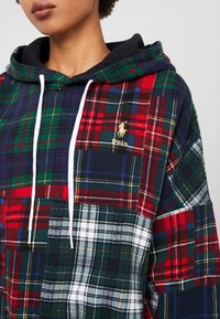 Polo Ralph Lauren - SEASONAL  - Kapuzenpullover - multi