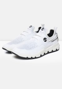 Timberland - OXFORD - Trainers - snow white - 2
