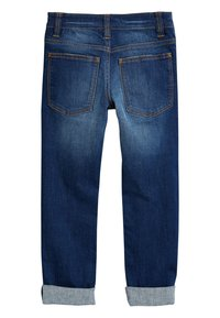 Next - Straight leg jeans - blue - 1