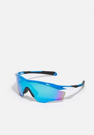 FRAME UNISEX - Sportbrille - dark blue/purple