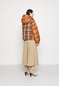 WEEKEND MaxMara - VALICO - Down jacket - orange - 2