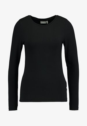BYPAMILA  - Long sleeved top - black