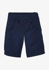 Polo Ralph Lauren - BOTTOMS - Cargo trousers - newport navy - 3