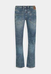Mustang - OREGON - Jeans straight leg - denim blue - 7