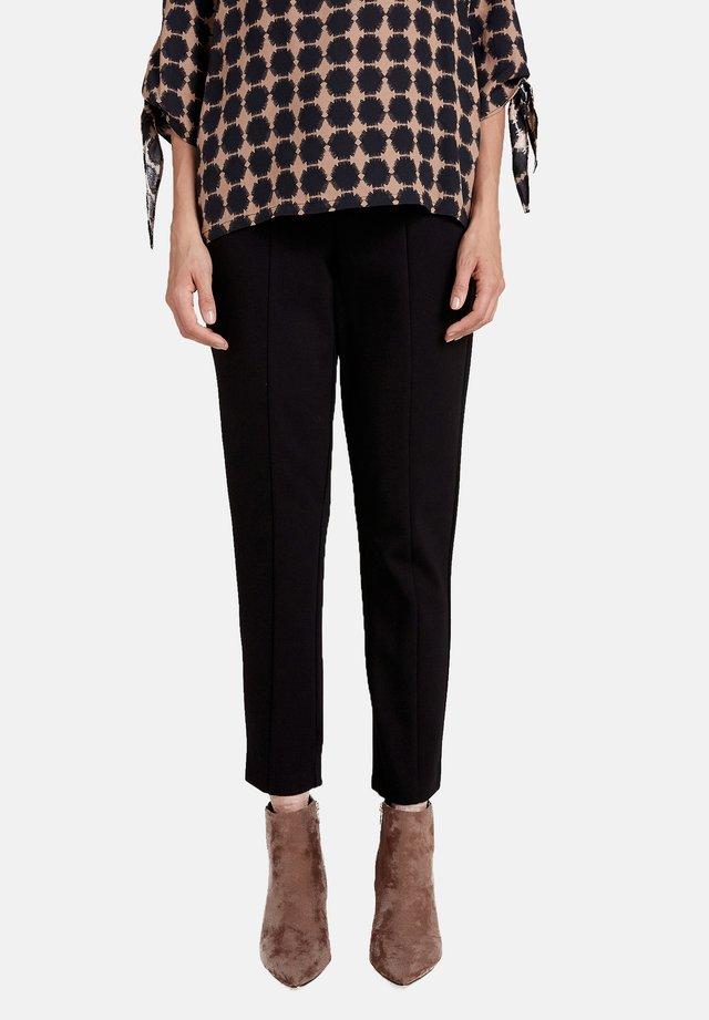 Pantalones deportivos - nero