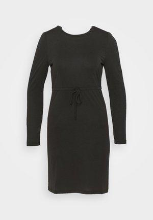 ONLFREE LIFE DRESS - Kjole - black