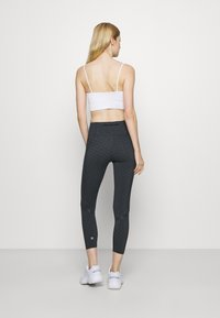 Sweaty Betty - GRAVITY 7/8 RUNNING LEGGINGS - Leggings - black - 2