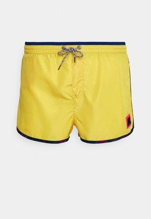 BMBX-REEF-30 - Swimming shorts - yellow