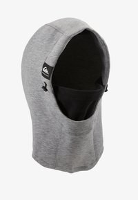 Quiksilver - TECH HOOD  - Bonnet - light grey heather - 4