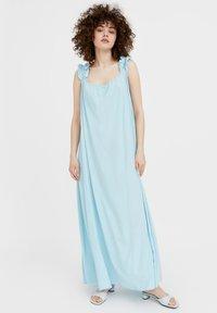 Finn Flare - Maxi dress - light blue - 1