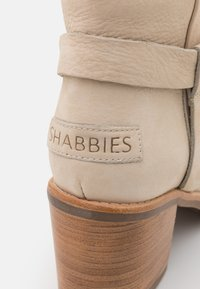 Shabbies Amsterdam - Laarzen - beige - 5