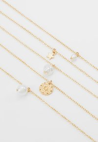 ONLY - Collier - gold-coloured - 4