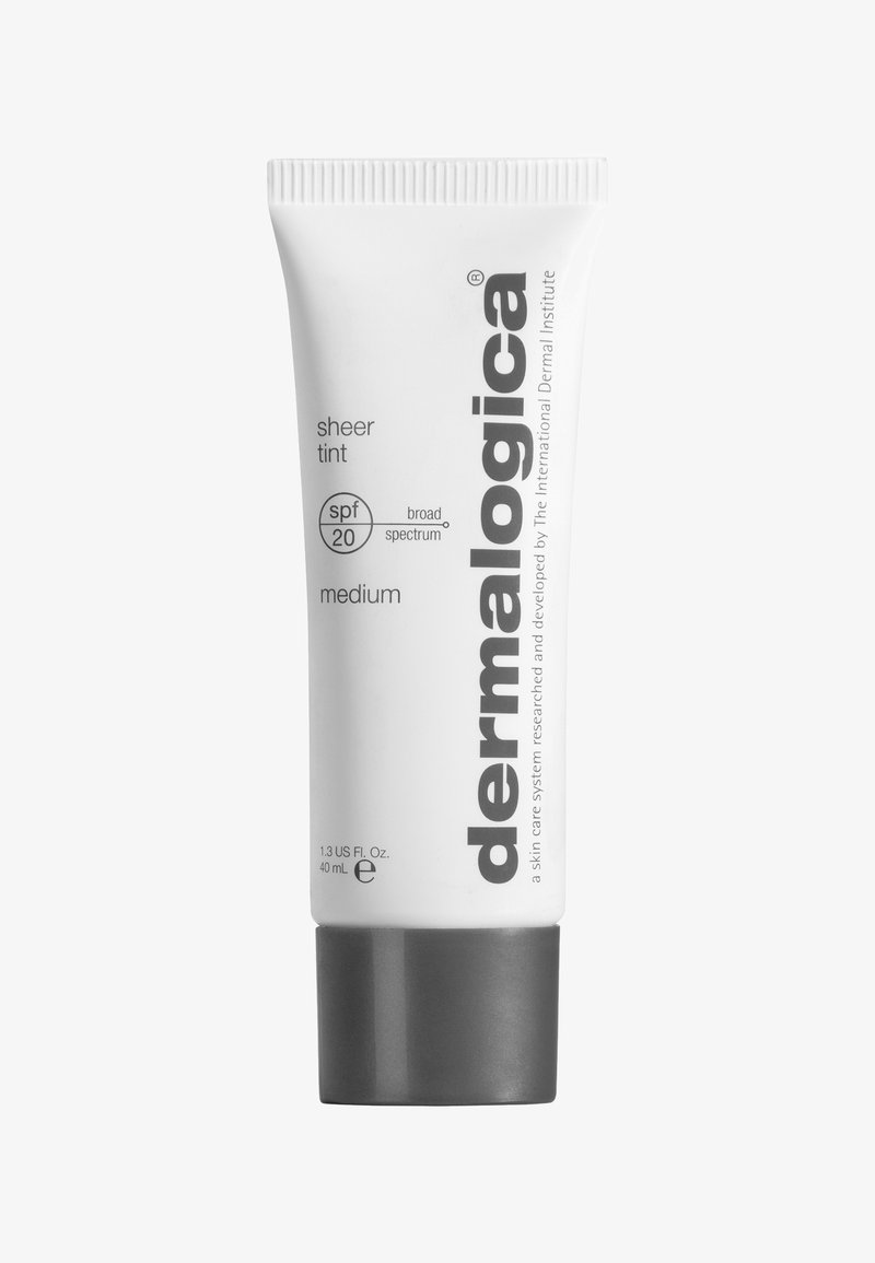 Dermalogica - SHEER TINT SPF20 MEDIUM  - CC cream - -