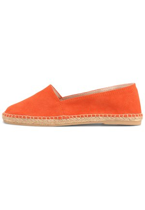 TREND - Espadrilles - orange