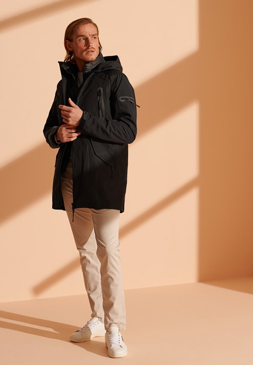 Homme HYDROTECH - Parka