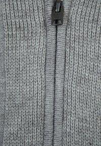 Schott - DUNLIN 2 - Light jacket - gris chine - 2