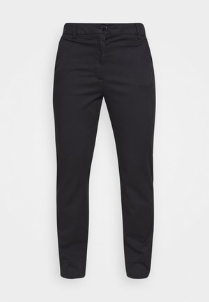 PANTS - Bukser - deep blue