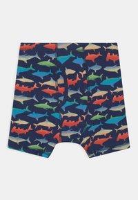 GAP - BOY SHARK 4 PACK - Panty - multi-coloured - 2