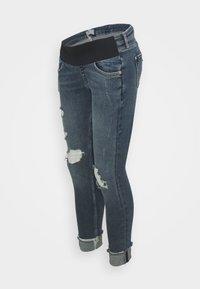 River Island Maternity - Jeans Skinny - blue - 0