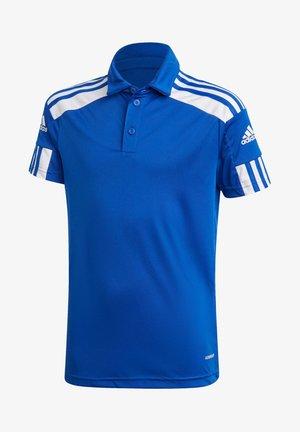 FUSSBALL SQUADRA  - Funktionsshirt - blauweiss