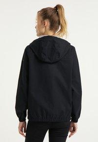DreiMaster - Light jacket - schwarz - 2