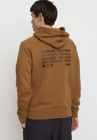 Timberland - Hoodie - rubber - 2
