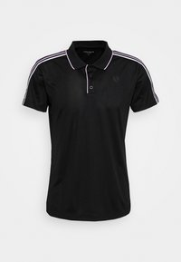 Björn Borg - TYLER - T-shirt sportiva - black beauty - 4
