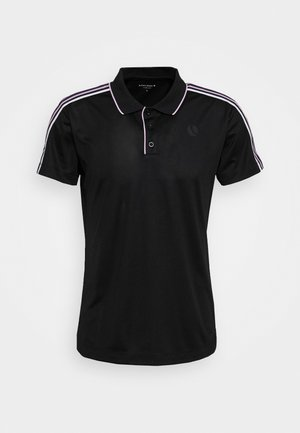 TYLER - Camiseta de deporte - black beauty