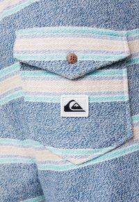 Quiksilver - GREATOTWAY - Shorts - majolica blue - 5
