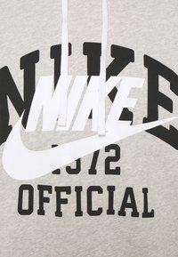 Nike Sportswear - TREND HOODIE - Sweatshirt - grey - 2