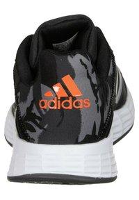 adidas Performance - DURAMO  - Trainings-/Fitnessschuh - black - 2