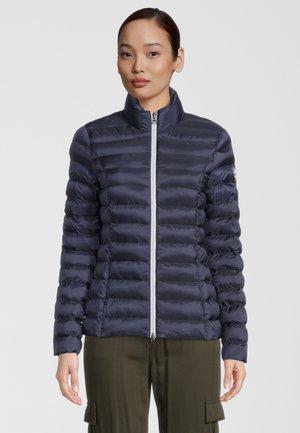 HELSINKI - Winter jacket - navy powdered blue