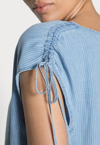 s.Oliver - Blouse - blue lagoon - 4