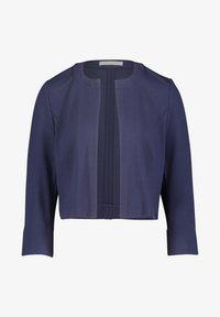 Betty & Co - MIT 3/4 ARM - Summer jacket - navy blue - 3