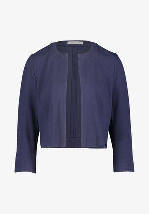 MIT 3/4 ARM - Summer jacket - navy blue