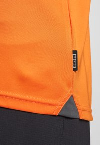 ION - TEE TRAZE - Sports shirt - riot orange - 5
