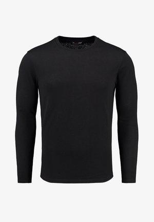 MLS LISBOA ROUND - Jumper - black