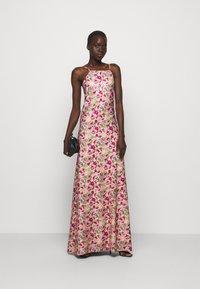 M Missoni - ABITO LUNGO - Maxi dress - pink - 1
