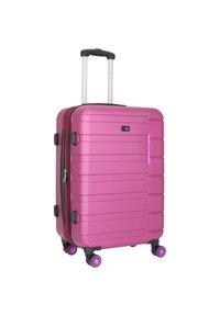 Travel Pal - Luggage set - beere/pink - 1