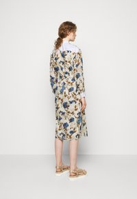 Tory Burch - TUNIC DRESS - Shirt dress - mixed floral - 2