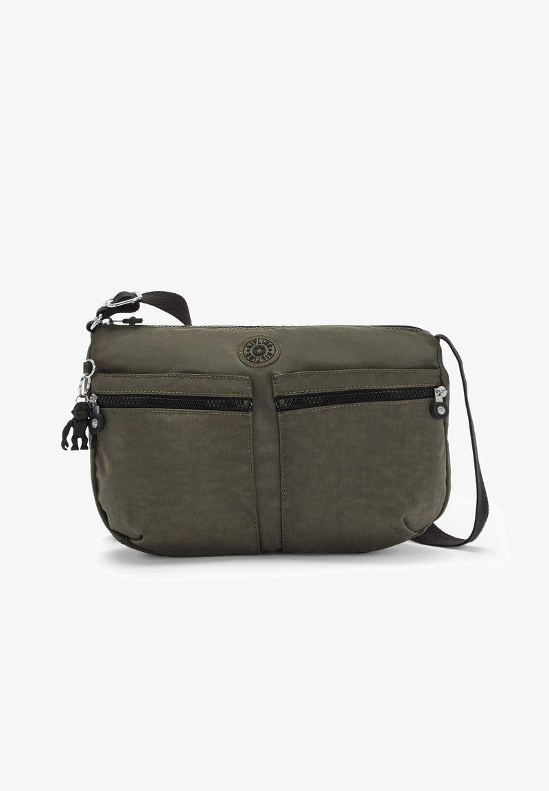 Kipling - IZELLAH - Across body bag - green moss