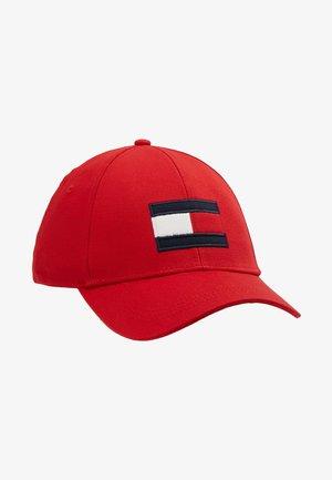 BIG FLAG - Cap - red