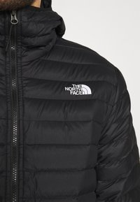 The North Face - NEW - Down jacket - black - 4