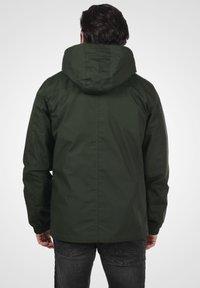 Solid - TOLDEN - Outdoor jacket - climb ivy - 2
